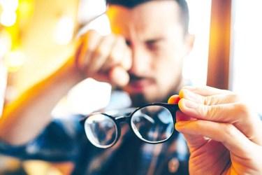 myopia man