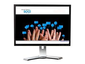Socl: Ιστοσελίδα κοινωνικής δικτύωσης από