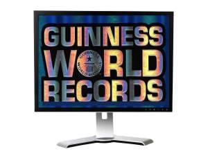 Τα Record Guinness στην πληροφορική, Μέρος 1ο