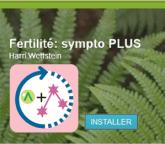 Contraception naturelle et applications mobiles : sympto Plus, une haute fiabilité pour la gestion de sa fertilité