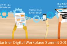 Gartner digital workplace
