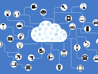 Everything You Need To Know About The Internet Of Things (IoT)