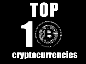 The world's top 10 most valuable cryptocurrencies