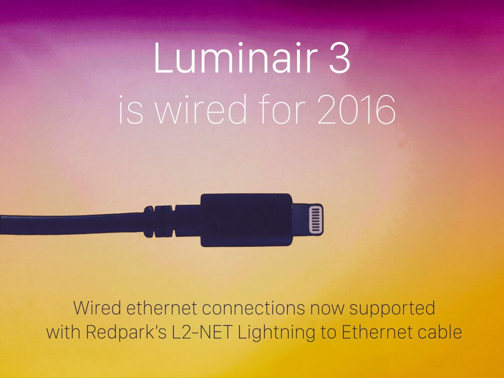 medium resolution of after 7 years of wireless lighting control over wi fi connections we re excited to announce that luminair 3 now supports transmitting network dmx protocols