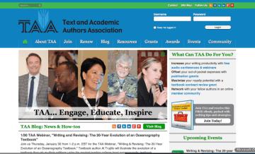 TAA website