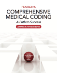 Pearson's Comprehensive Guide to Medical Coding