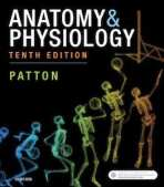 Anatomy & Physiology, 10th edition