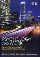 Psychology and Work, 1st ed.