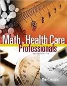 Math for Healthcare Professionals, 2e
