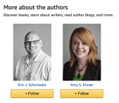 Amazon More about the authors