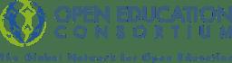 Open Education Consortium logo