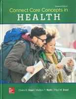 Core Concepts in Health, 16th ed.