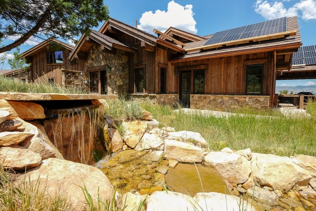 Home located in Red Sky Ranch