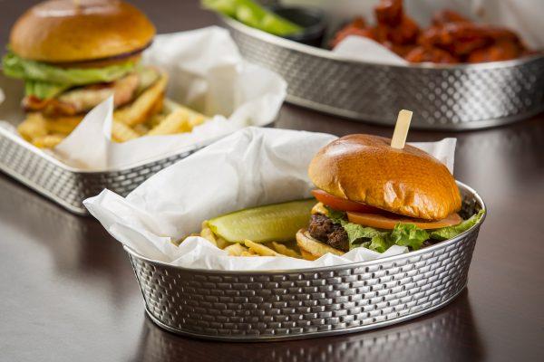 brickhouse collection hamburger service
