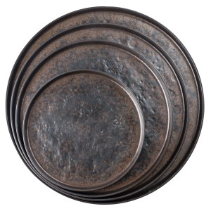 lunara collection plates