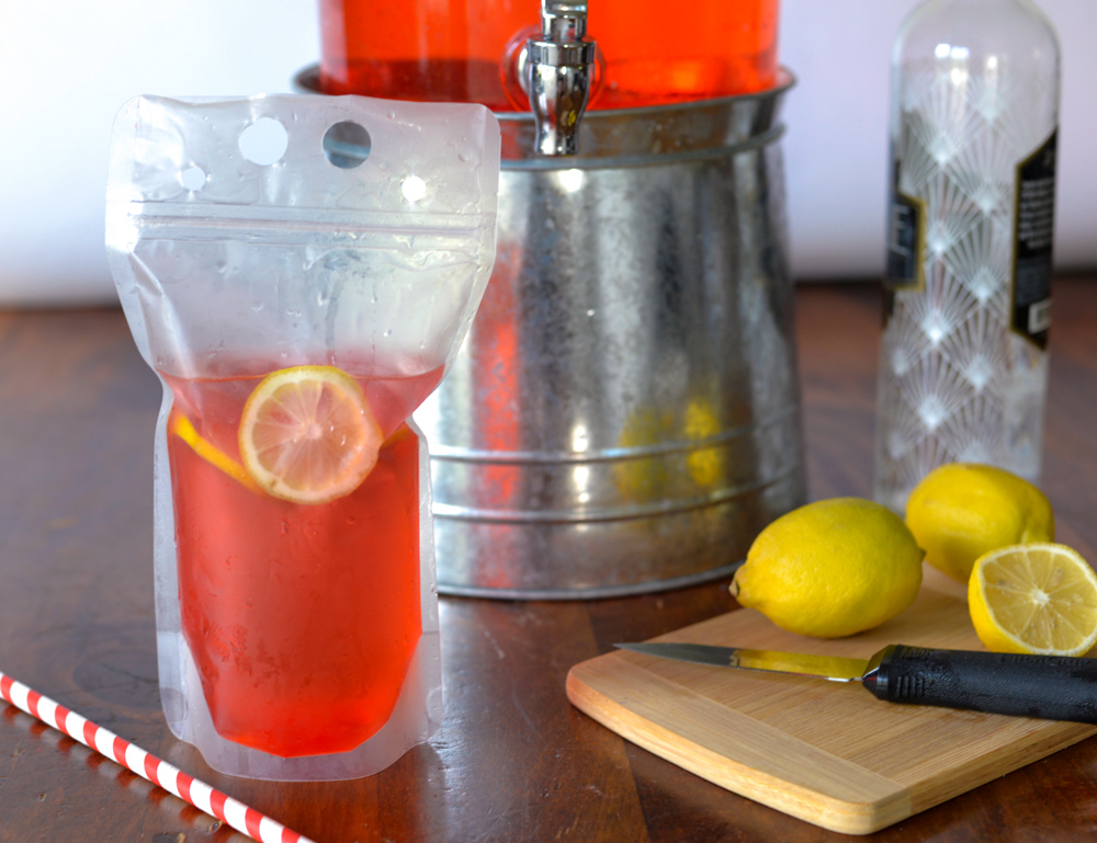 to go pouches for jungle juice recipe