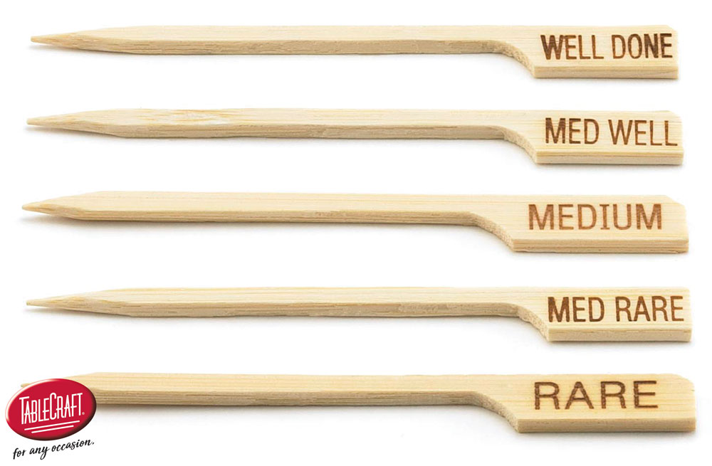 Grilling Picks for TableCraft Home