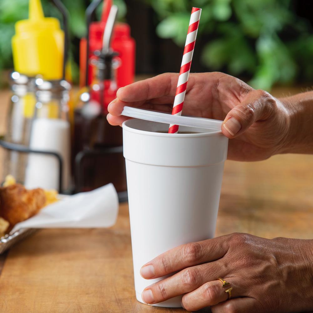 Better Burger Cups ReTools