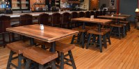 Restaurant & Banquet Space Planning: Tables & Chairs