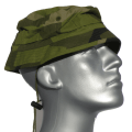 Bush hat M90 side