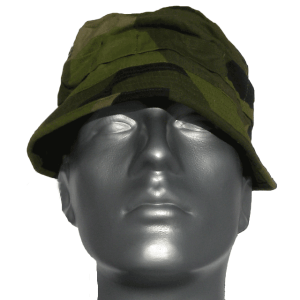 Expedition Bush hat M90 Front