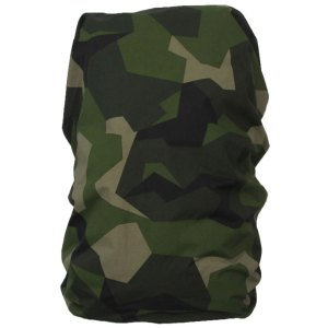 Rucksack Cover M90 front