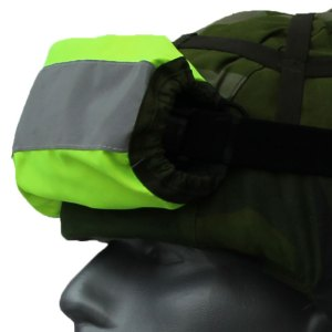 Goggle Cover M90 HighVis