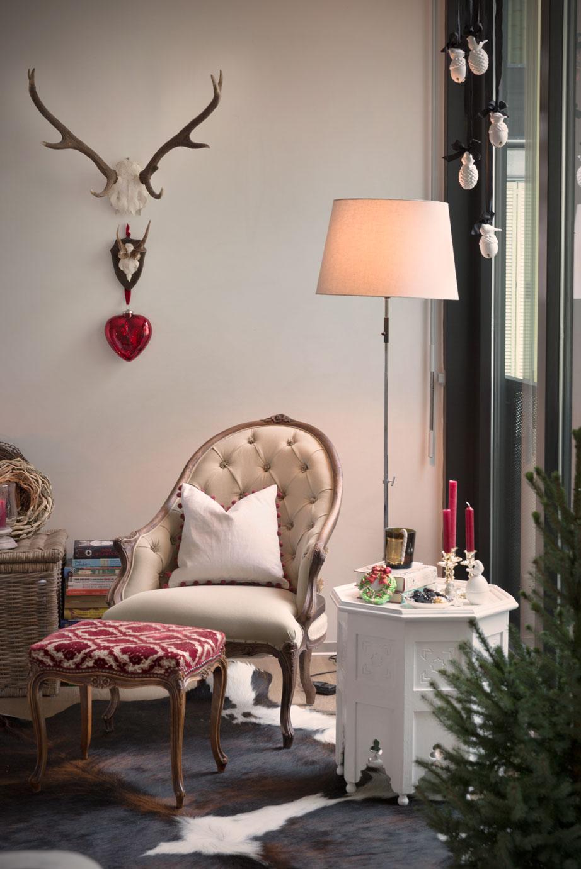 Weihnachten mit Foodbloggerin Scarlett Gaus  Sweet Home