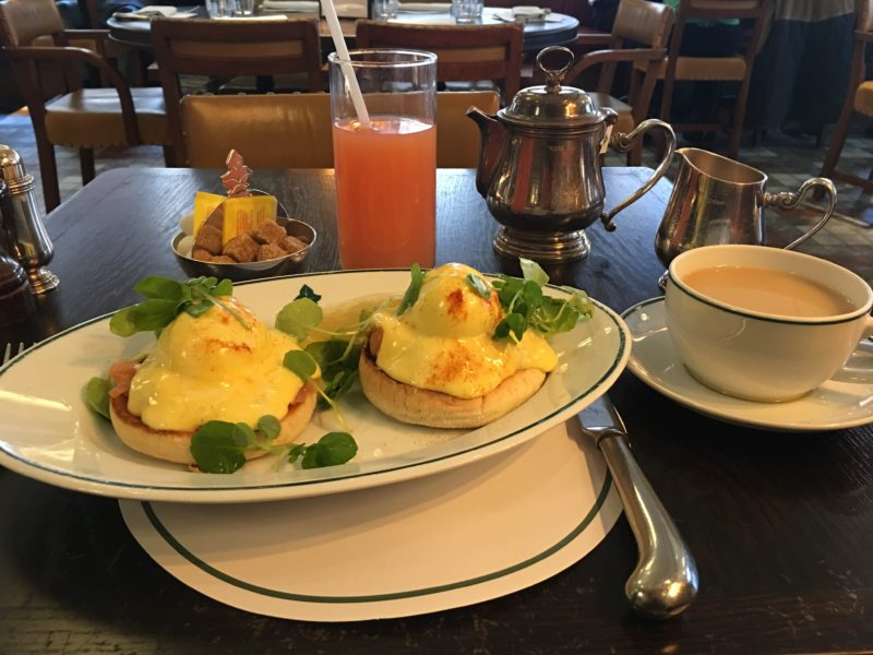 Guten Morgen 2019 – Es Gibt Frühstück!