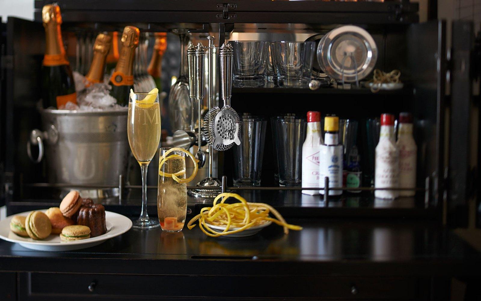 Zeit Für Cocktails   Sweet Home