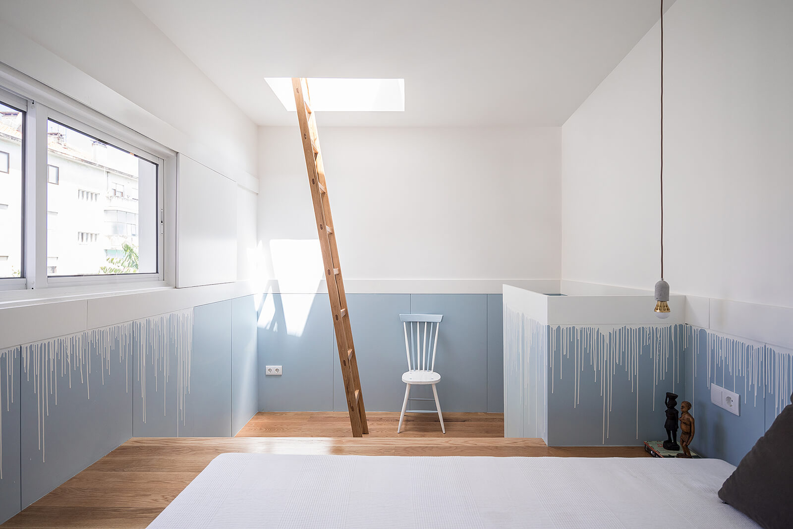 Himmelblau Fürs Minihaus | Sweet Home