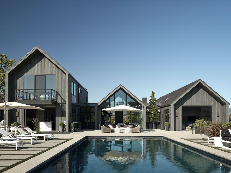 Ein Haus Wie Ein Dorf