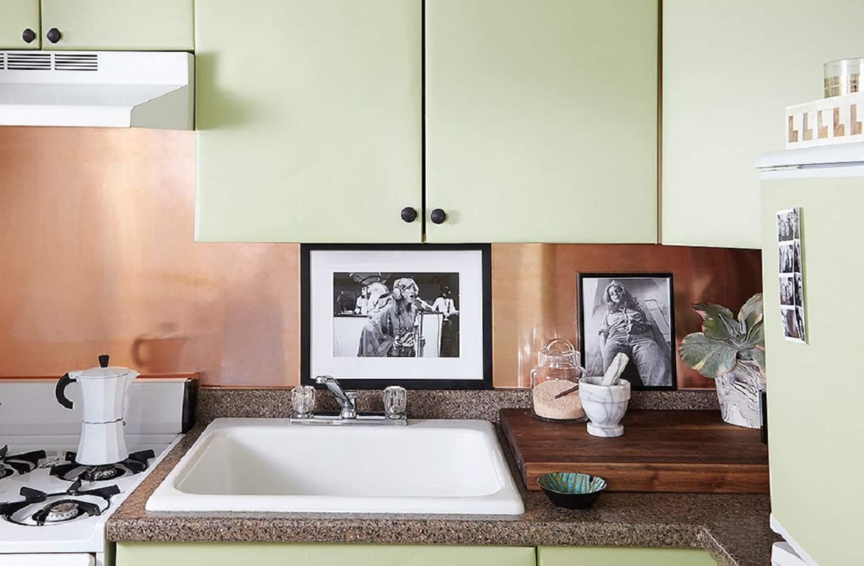 12 Stylingideen Für Die Küche