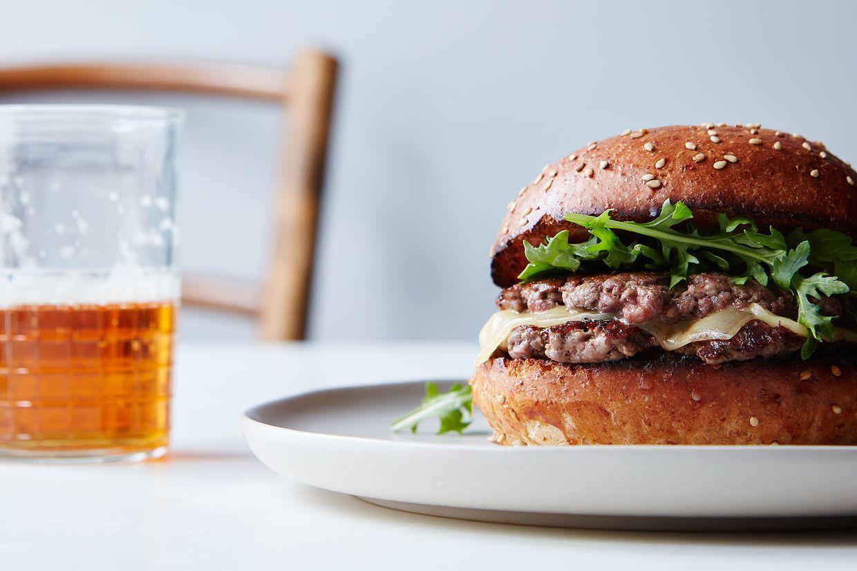 Neue Burger-meister | Sweet Home