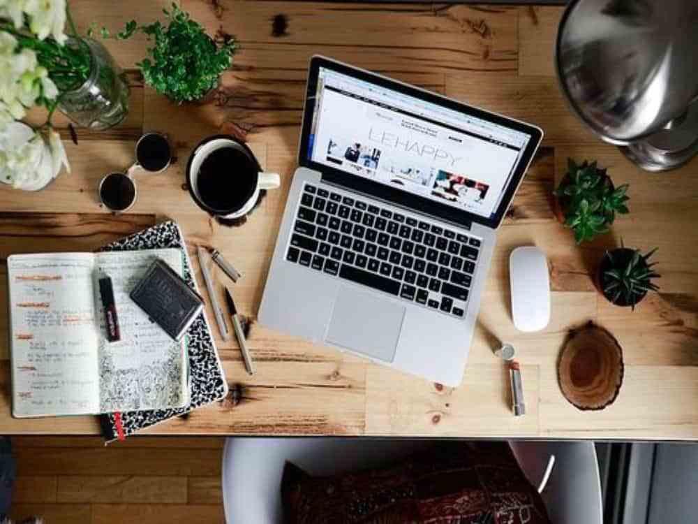 #workfromanywhere: 10 Alternativen Zum Büro