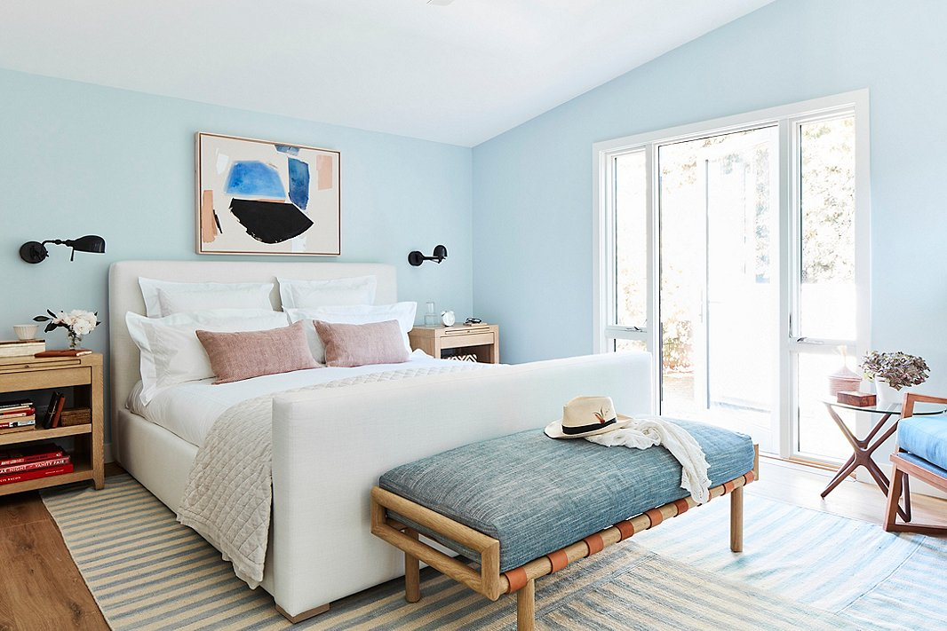 Himmlisches Blau | Sweet Home