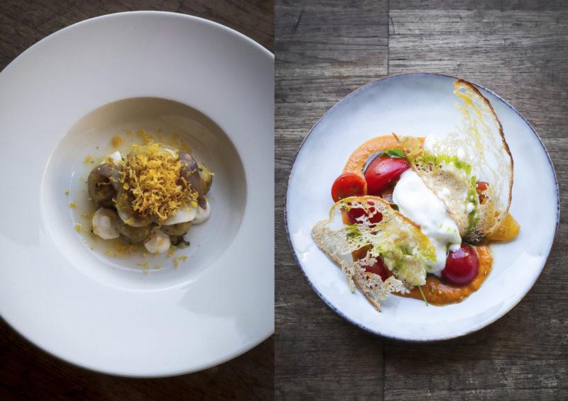 Nouvelle Cuisine Aus Schweden | Sweet Home