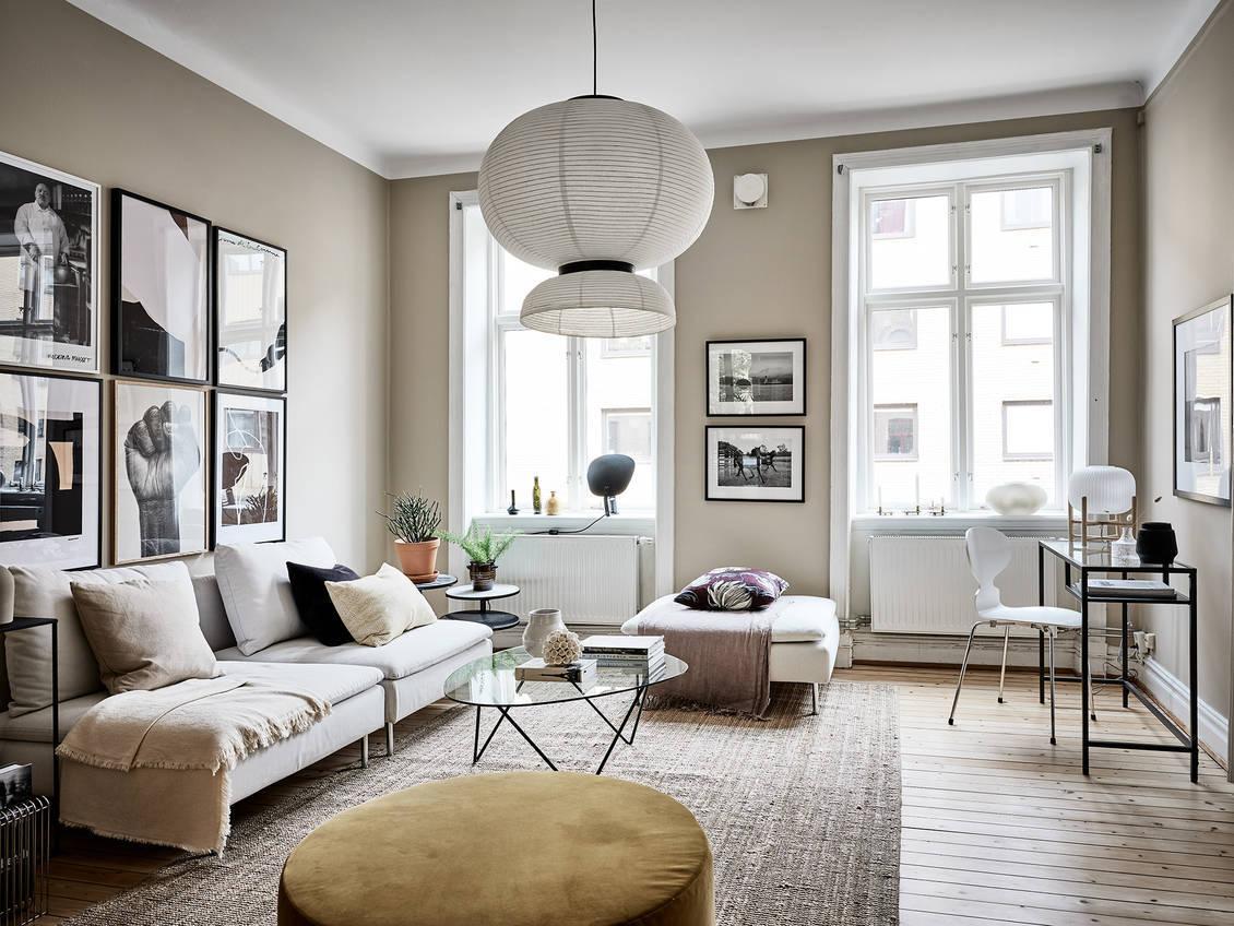 12 Einrichtungstipps Für Ein Perfektes Wohnzimmer