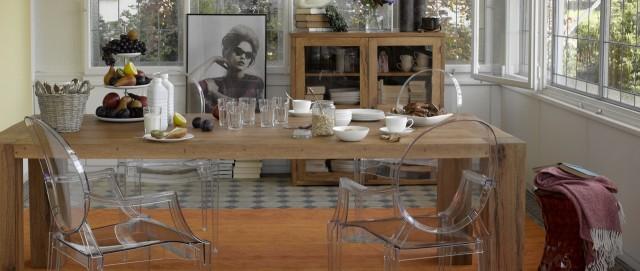 Kultmbel 4 Der Stuhl der Stile verbindet  Sweet Home