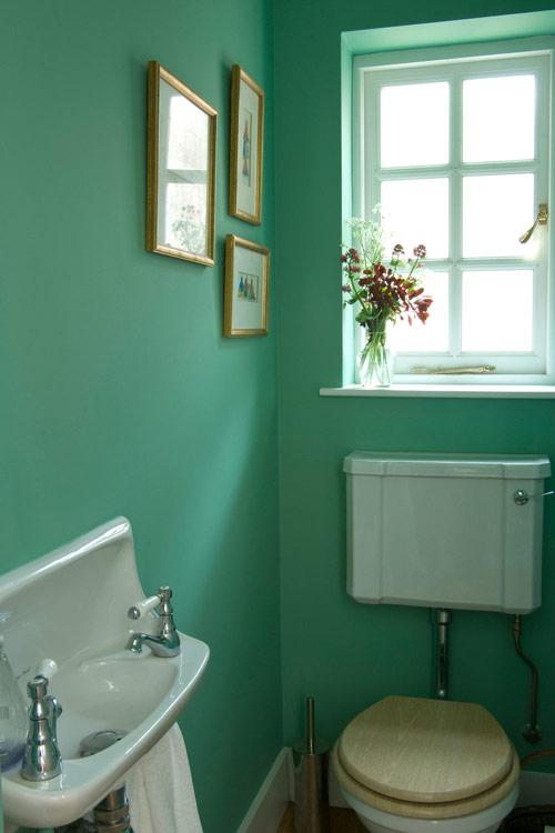 Machen Sie mehr aus Ihrer Toilette Sweet Home
