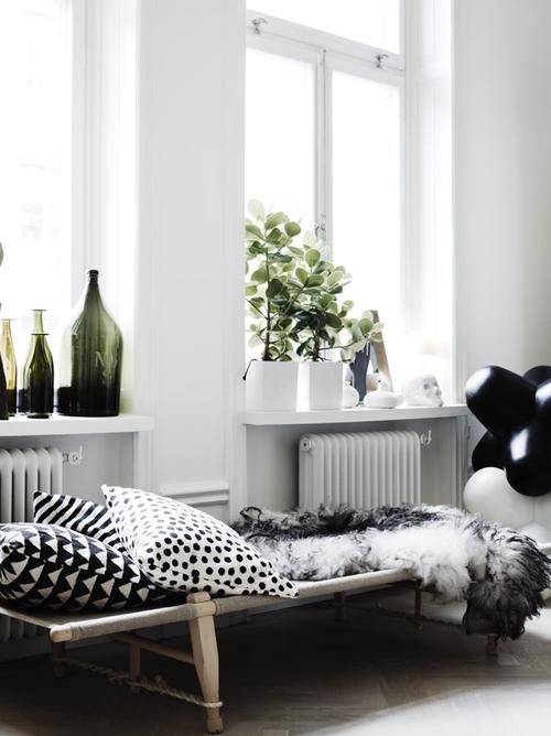 Zehn Ideen die mehr Freude am Wohnen bringen  Sweet Home