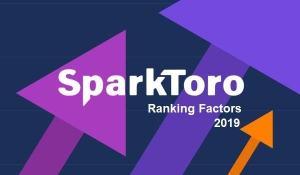 I fattori di posizionamento su Google del 2019, secondo SparkToro