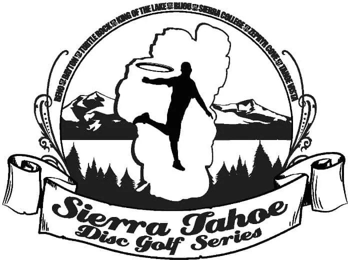 King of the Lake, Sierra Tahoe Series Disc Golf Tournament