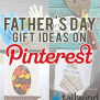 Father S Day Gift Ideas On Pinterest