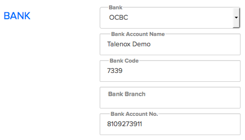 Old_Profiles_Bank account