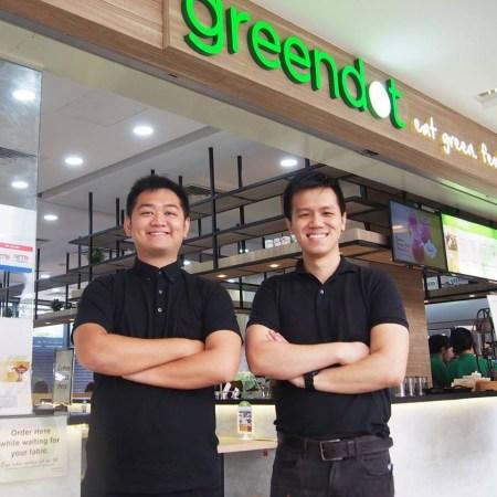 Yong Hong and Justin_Greendot