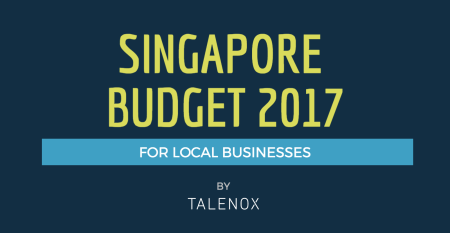 singapore budget 2017 for local businesses