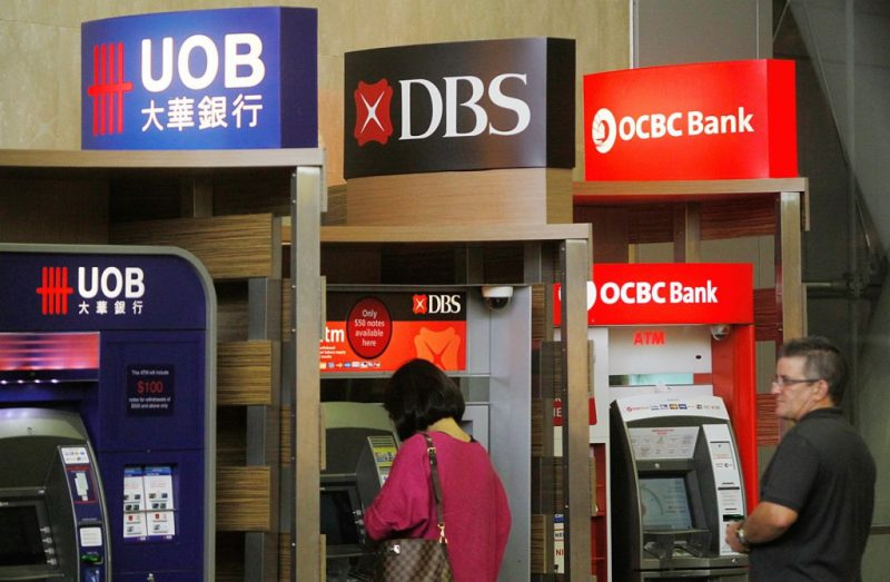 Best Business Bank Accounts in Singapore: DBS, OCBC, or UOB?