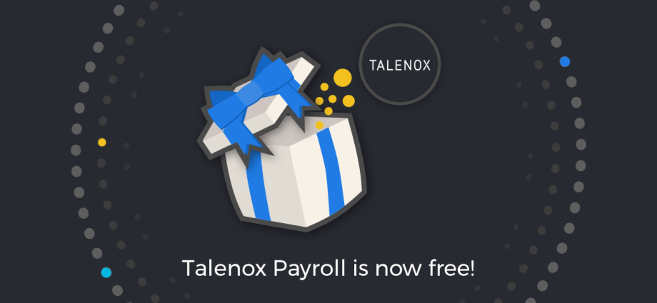 Talenox is available in FREE and PRO versions!