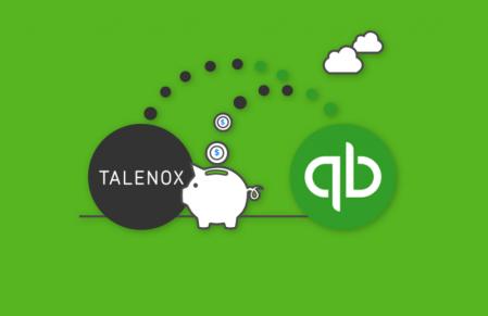 talenox quickbooks integration